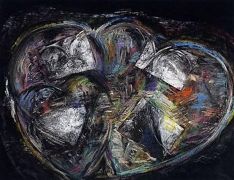 Lots of Heart by Frances Marino