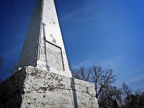 Kyle West - Lott Grave