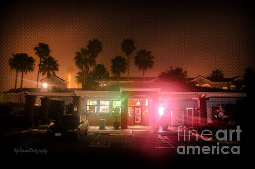Lottery Glow by Kip Krause