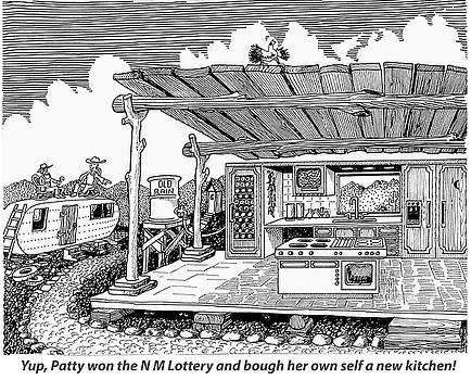 Jack Pumphrey - NEW LOTTERY WINNER