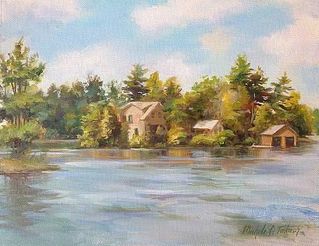 Lottie's Isle by Michele Tokach