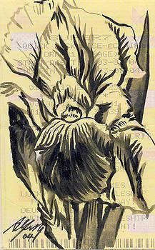 Alfred Ng - lotto art