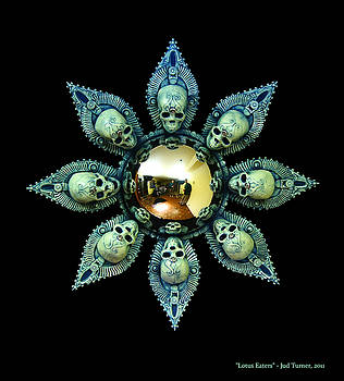 Lotus Eaters by Jud  Turner