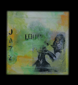 Louie by Robin Lee