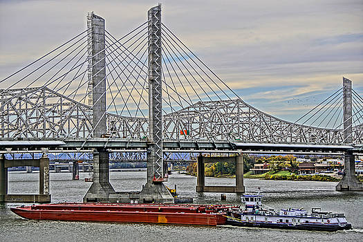 Dennis Cox - Louisville Bridges
