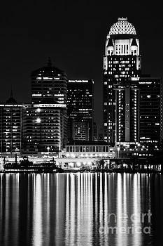 Bob Phillips - Louisville Skyline After Dark 2