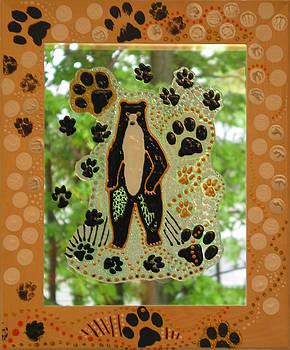 L'Ours qui a pris soin de l'ours 2003 by Annick Gauvreau