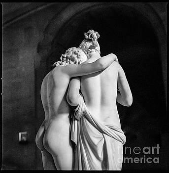 Cyril Jayant - Louvre Paris.