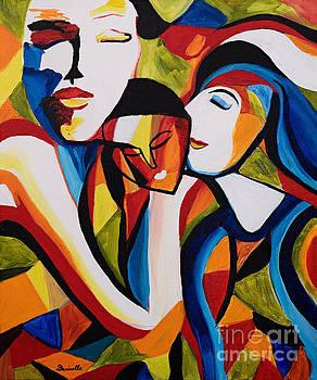 Love Always by Art by Danielle
