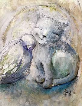 Love and Belonging by Eleatta Diver
