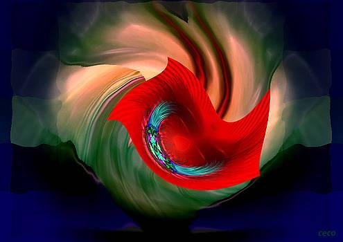 Love And Energy by Zvetan Mumdgiev