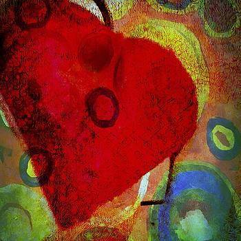 Love by Anne Thurston