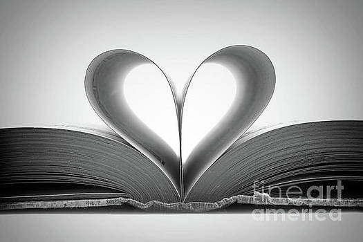 Delphimages Photo Creations - Love book
