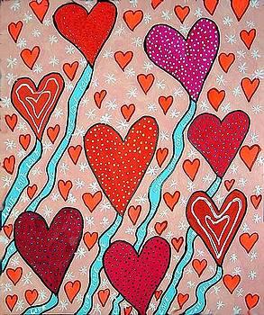 Love by Charles Spillar