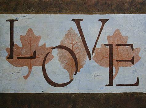 Love Design by Amy Parker