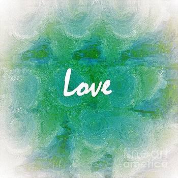 Love by Eloise Schneider
