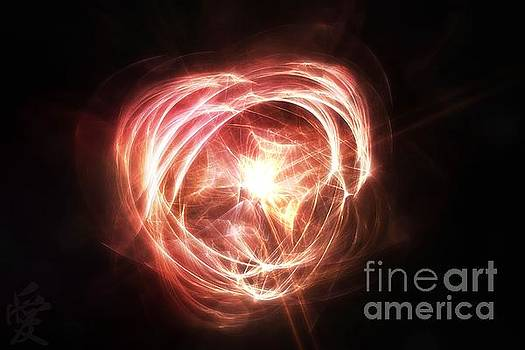 Love For Many by Michal Dunaj