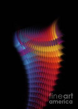 Justyna Jaszke JBJart - Love fractal art