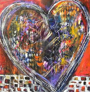 Love by Gail Butters Cohen