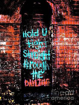 Love Graffiti by Chuck Taylor