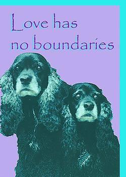 Thomas Lupari - Love had no Boundaries