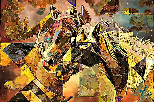 Love Horses by Lynda Payton