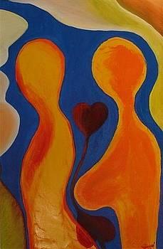 Love I by Gunter  Tanzerel
