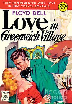 Love In Greenwich Village by Unknown Artist