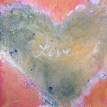 Love is in the Air by Camille Ellington