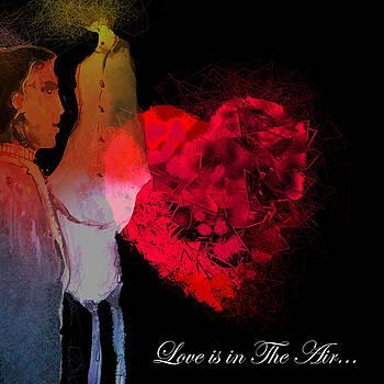 Miki De Goodaboom - Love is in The Air