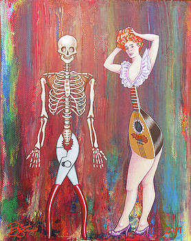 Love Is Strange by Lance Bifoss