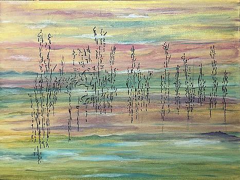 Love Language #1 by Antonella Manganelli