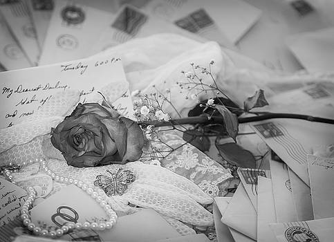 Love Letters by Karen Wiles