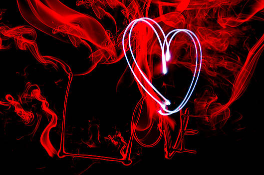 Love Light by Martina Fagan