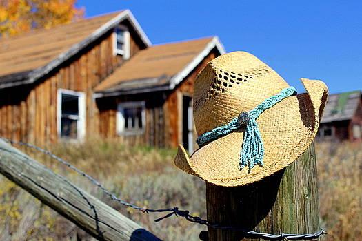 Love Like  A Cowgirl by Fiona Kennard