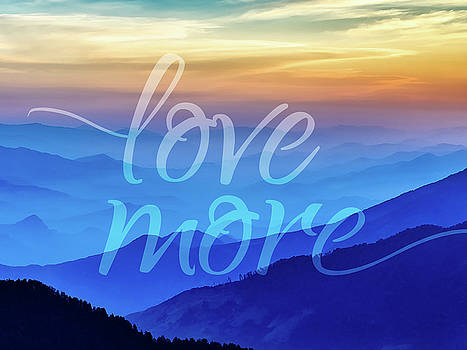 Love More - Part 3 by Yucel Cilingir