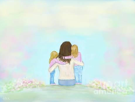 Love My Girls by Leslie Allen