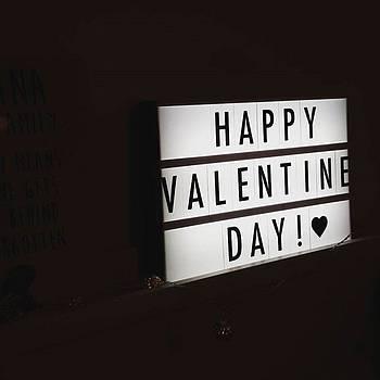Love My Valentine's Day Present 😍 by Natalie Anne