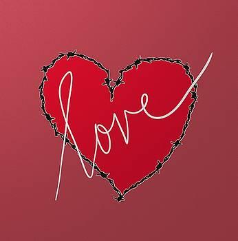 Love by Nelma Grace Higgins