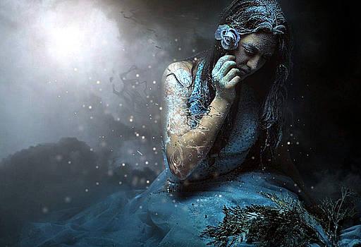 Love of Frozen  by Cliff Nixon
