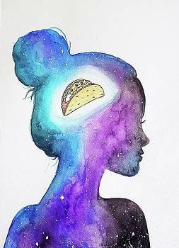 Love on the Brain by Salwa  Najm