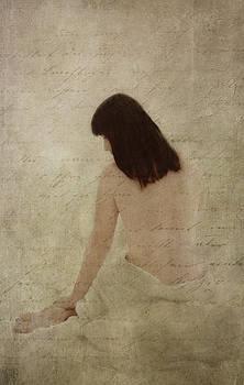 Love poem by Claudia Moeckel