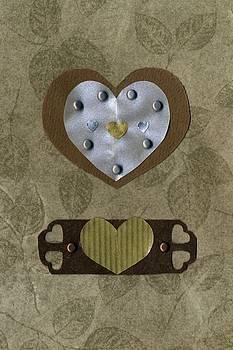 Ellen Miffitt - Love Series - Heart 4