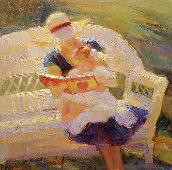Love Stories by Diane Leonard