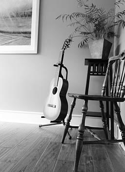 Love Strings by Jamie Johnson