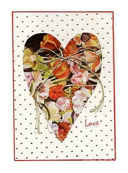 Love by Susan Minier