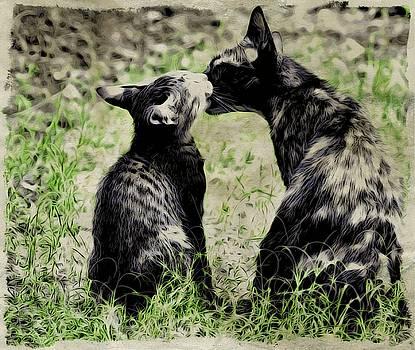Bliss Of Art - Love whispers