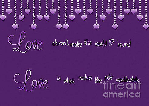 Love Worthwhile by JH Designs