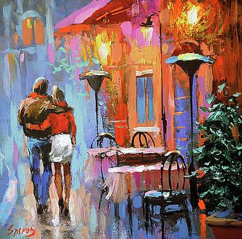 Love you by Dmitry Spiros
