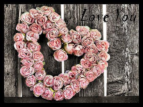 Karen M Scovill - Love You